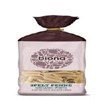 Biona Org Spelt White Penne 500g
