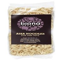 Biona Organic Asia Style Noodles 250g