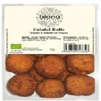 Biona Organic Falafel Balls 220g