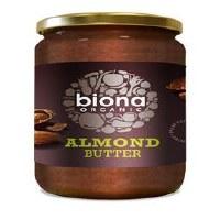 Biona Organic Almond Butter 350g