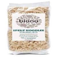 Biona Organic Spelt Asia Noodles 250g