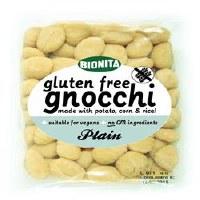 Bionita Gluten Free Plain Gnocchi 250g
