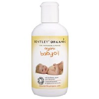 Bentley Organic Baby Oil 6x250ml