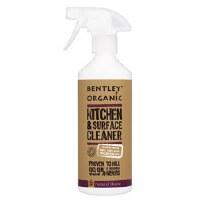 Bentley Organic Kitchen & Surface Cleaner 500ml