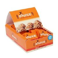 Bounce Almond Bounce Ball 12 x 49g