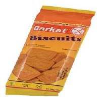 Barkat Barkat GF Coffee Biscuits 200g