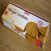 Barkat Ginger Cookies 150g