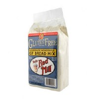 Bobs Red Mill G/F Wonderful Bread Mix 450g
