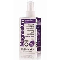 BetterYou Magnesium Sleep Body Spray 100ml