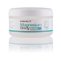 BetterYou Magnesium Body Butter 200ml