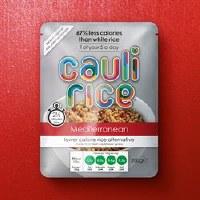 Caulirice Tomato Garlic & Herb CauliRice 200g