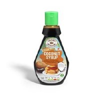 Coconut Merchant Coconut Syrup 250ml