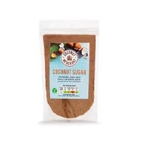 Coconut Merchant Organic Coconut Sugar 250g