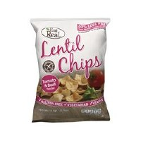 Eat Real  Eat Real Lentil Chip Tom Basil 113g
