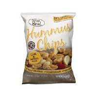 Eat Real  Eat Real Humus Chip Lem Chilli 45g