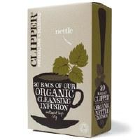 Clipper Organic Nettle NULL