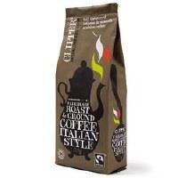 Clipper Organic Italian Style Coffee 227g