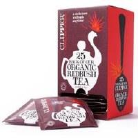 Clipper Organic Redbush Envelopes 25bag