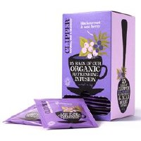 Clipper Org Blackcurrant & Acai Berry 25bag