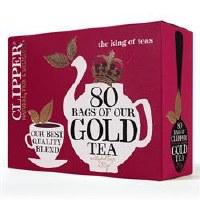 Clipper Gold 80bag