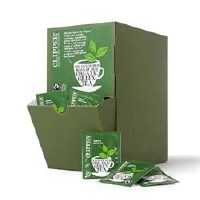 Clipper Ft Org Green Tea Envelopes 250bag