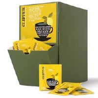 Clipper Org Lemon & Ginger Envelopes 250bag