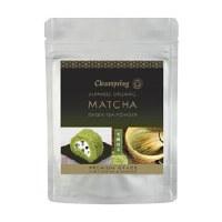 Clearspring Org Matcha Green tea Premium 40g