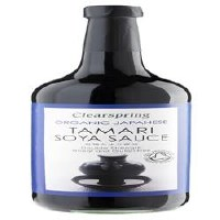 Clearspring Organic Double Strength Tamari 1000ml