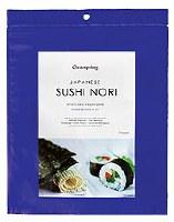 Clearspring Sushi Nori Sea Vegetable 17g