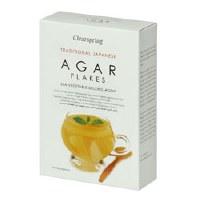 Clearspring Agar Flakes 28g