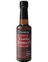 Clearspring Toasted Sesame Oil 150ml