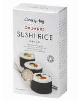 Clearspring Organic Sushi Rice 500g