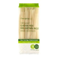 Clearspring Org GlutenFree B Rice W Noodle 5x200g