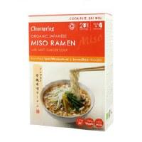 Clearspring Org Japanese Miso Ramen/Ginger 210g