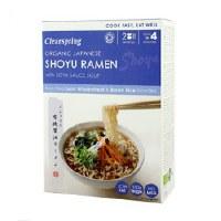 Clearspring Org Shoyu Ramen w/ Soya Sauce 210g