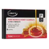 Comvita UMF 10+ Manuka Honey 8 lozenges