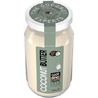 Cocofina Organic Coconut Butter 335g