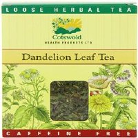 Cotswold Health Products Dandelion Leaf Tea 100g
