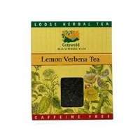 Cotswold Health Products Lemon Verbena Tea 50g