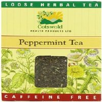 Cotswold Health Products Peppermint Tea 100g