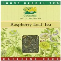 Cotswold Health Products Raspberry Leaf Tea 100g