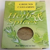 Cotswold Health Products Ground Cardamom 50g