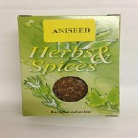 Cotswold Health Products Aniseeds 50g