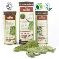 Creative Nature Organic Barley Grass Powder 100g