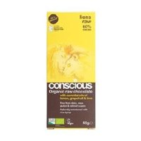 Conscious Chocolate Citrus Zest 60g