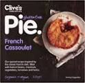 Clives Gluten Free French Cassoulet 235g