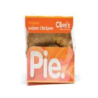 Clives Arabian Chickpea Pie 235g