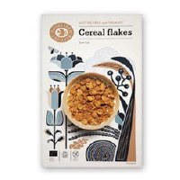 Doves Farm Gluten Free Org Cereal Flakes 375g