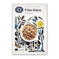 Doves Farm Gluten Free Org Fibre Flakes 375g