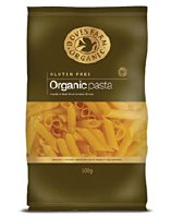 Doves Farm GF Org Maize & Rice Penne 500g
